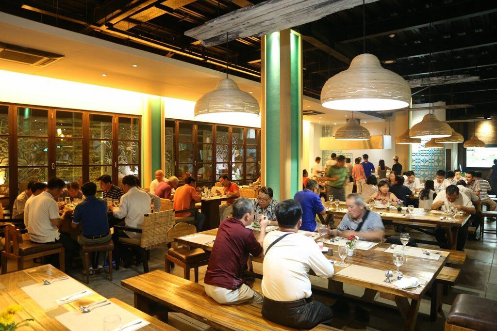 The Banjar Bali Asian Resto