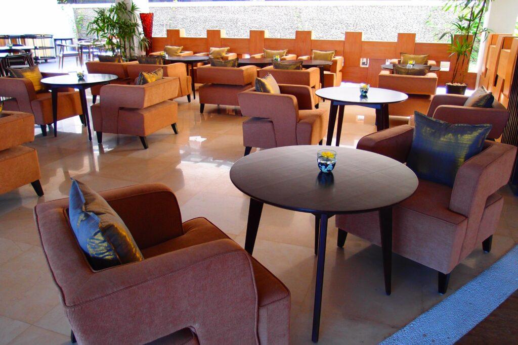 Pangi Restaurant