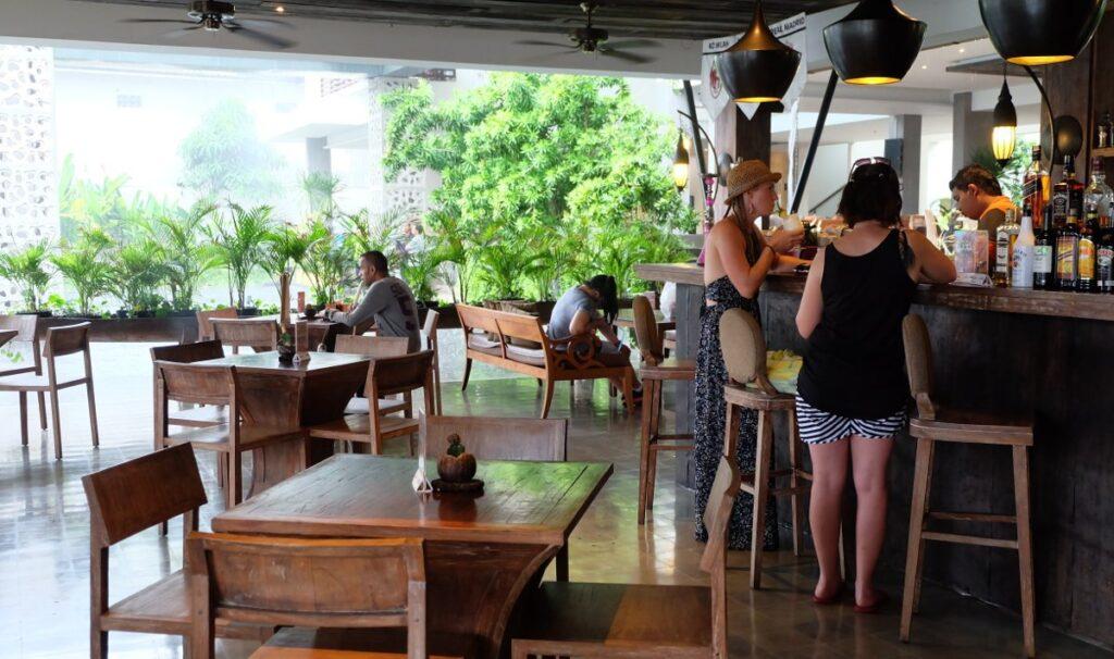 Pavoz Restaurant All You Can Eat Murah di Bali