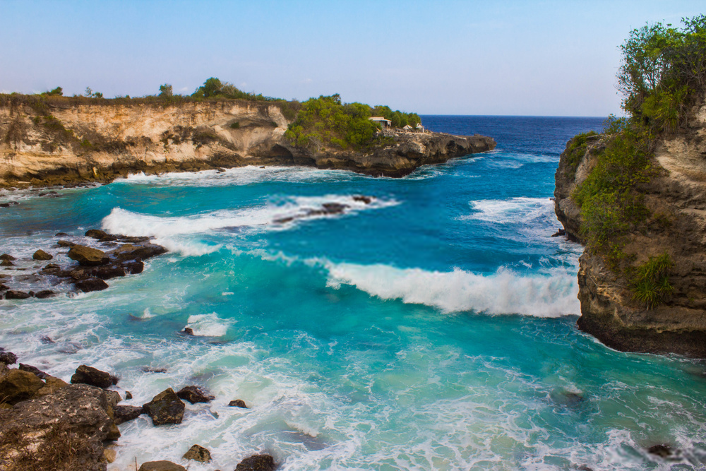 19 Obyek Tempat Wisata Di Bali 2020 Instagramable Hits Dan