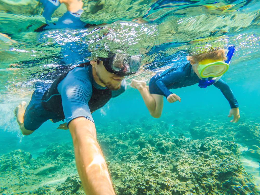 7 Spot Tempat Snorkeling Di Bali 2020 Paling Terkenal