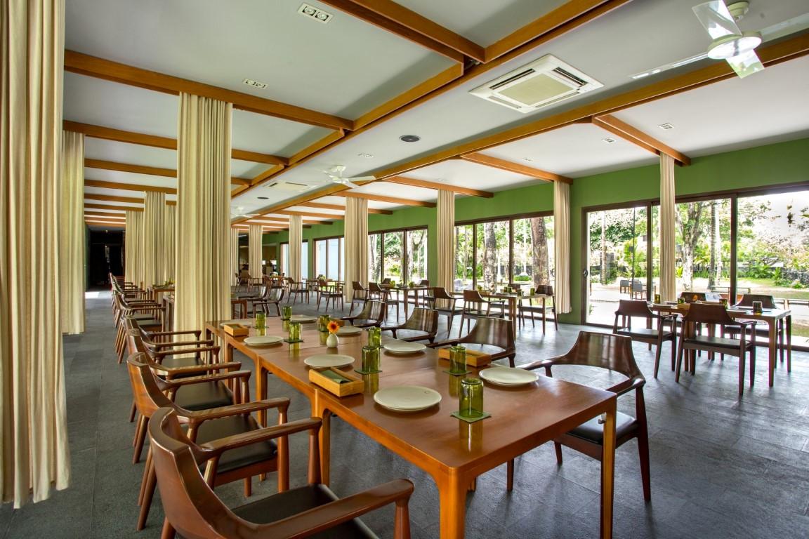 Tempat Makan di Jimbaran: Cuca Restaurant