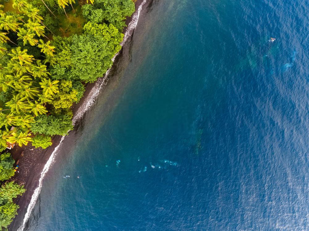 Tempat Wisata Murah di Bali: Pantai Tulamben