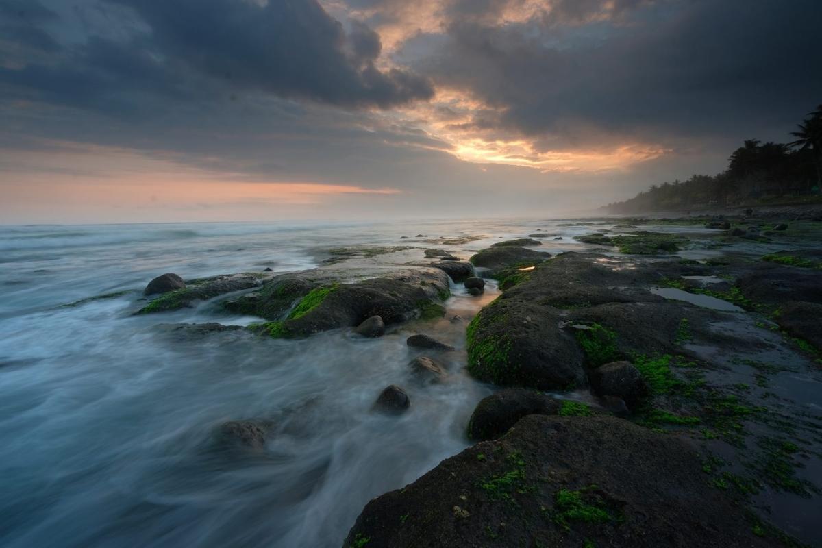 Tempat Wisata Murah di Bali: Pantai Yeh Leh