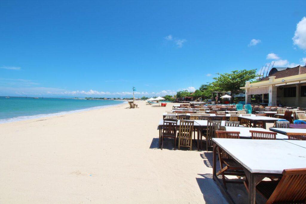 Tempat Wisata Pantai Kedonganan Bali